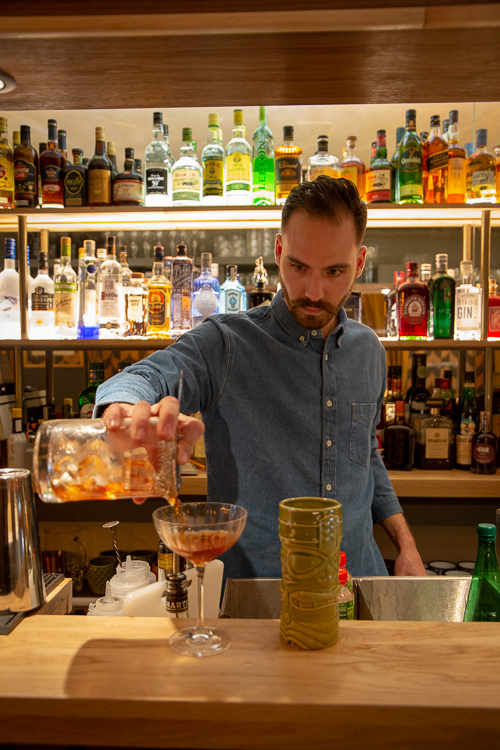bar cocktails graslin nantes