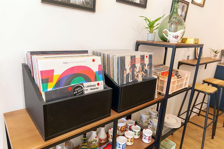 café vinyles