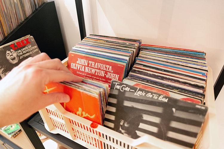 vinyle store nantes