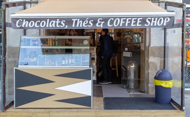 en ligne de rencontres café ou boissons