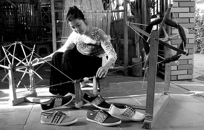 chaussures éthiques nantes