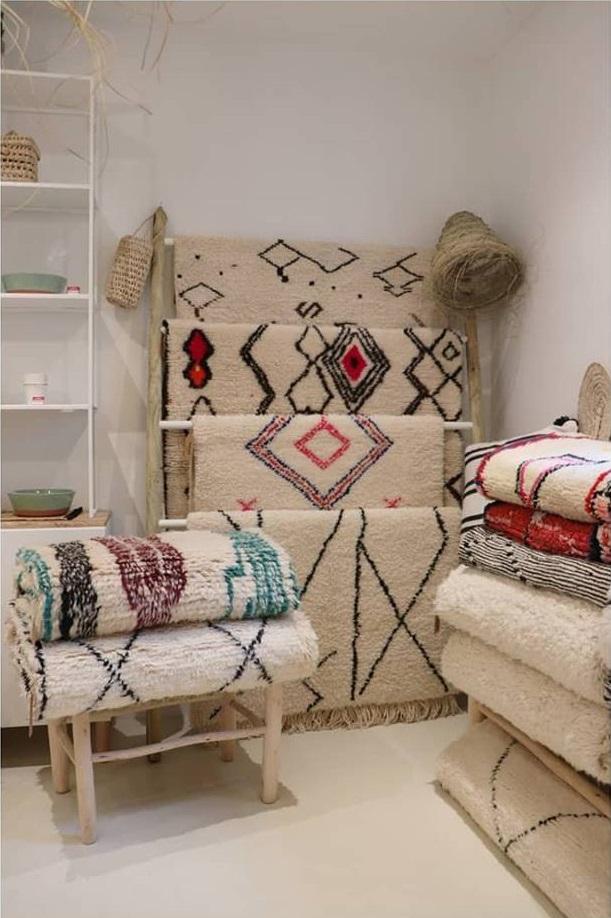 boutique artisanat maroc nantes