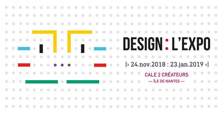 design l'expo 2018