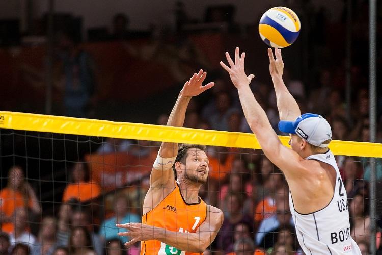 euro volleyball nantes
