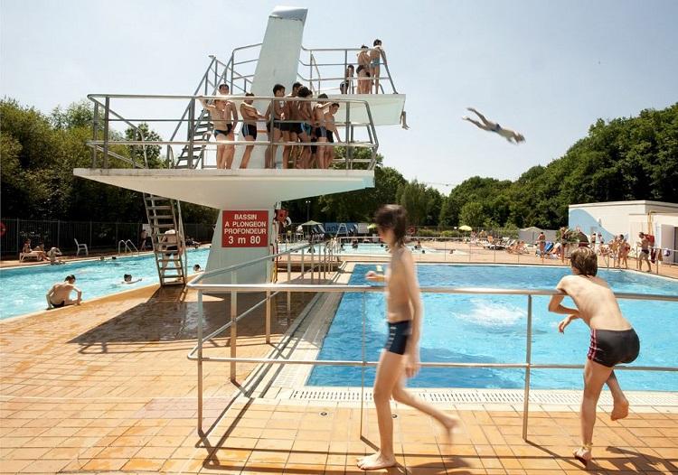 piscine dervallières nantes