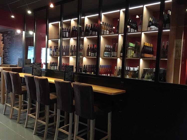 bar à vins nantes