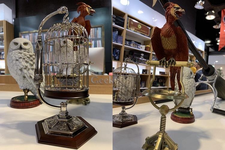 boutique harry potter nantes