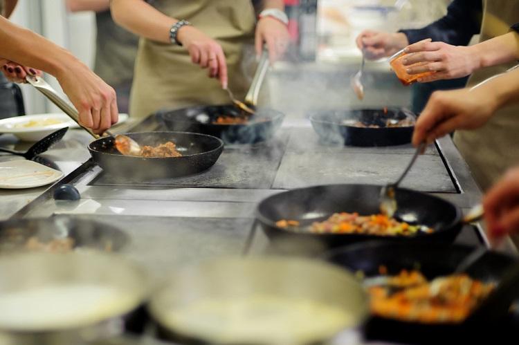 cours de cuisine nantes