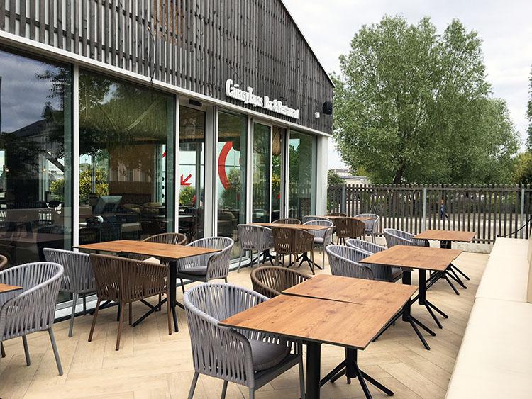 restaurant terrasse nantes