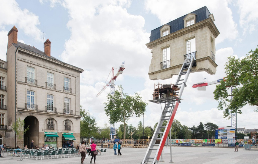 Le Voyage à Nantes 2019 : programme et nouveautés