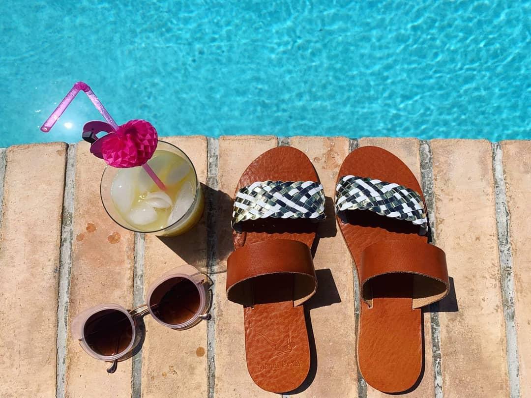 sandales nantes