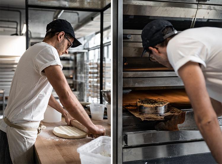 boulangerie artisanale ile nantes