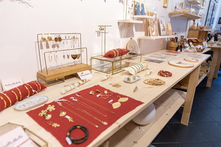 boutique createurs nantes