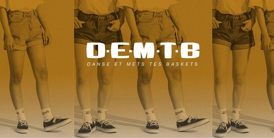 danse et mets tes baskets nantes