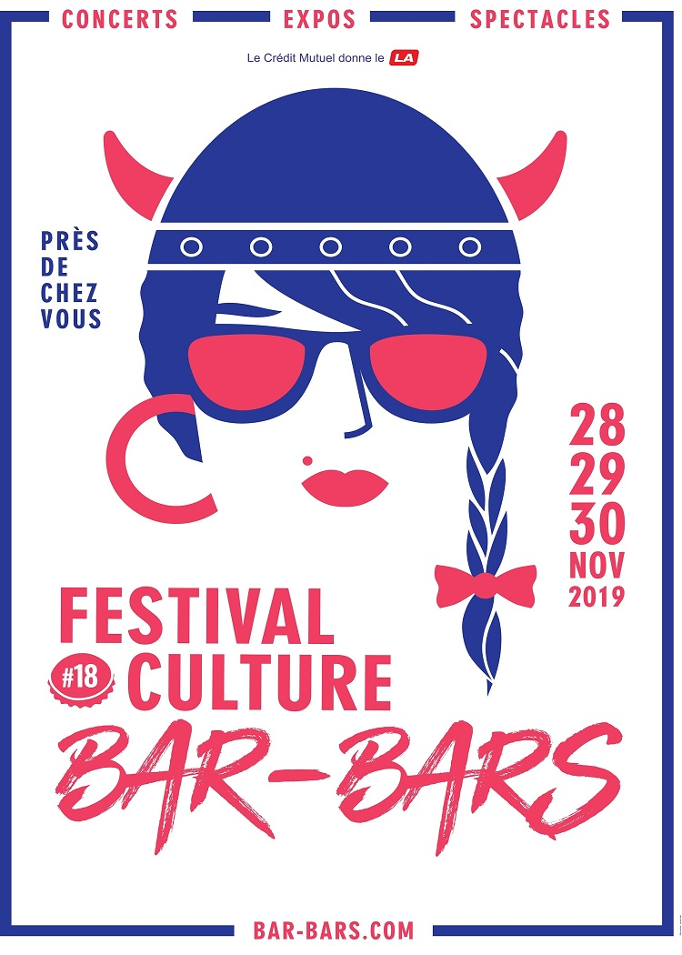 festival culture bar-bars 2019 nantes
