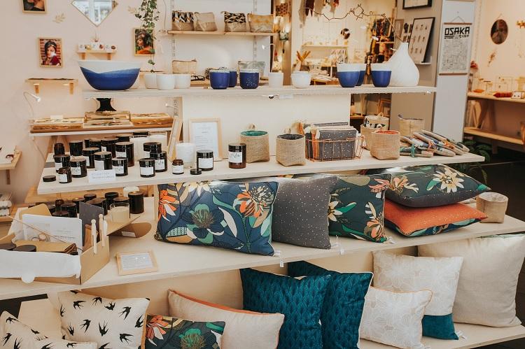 boutique tribu createurs nantes