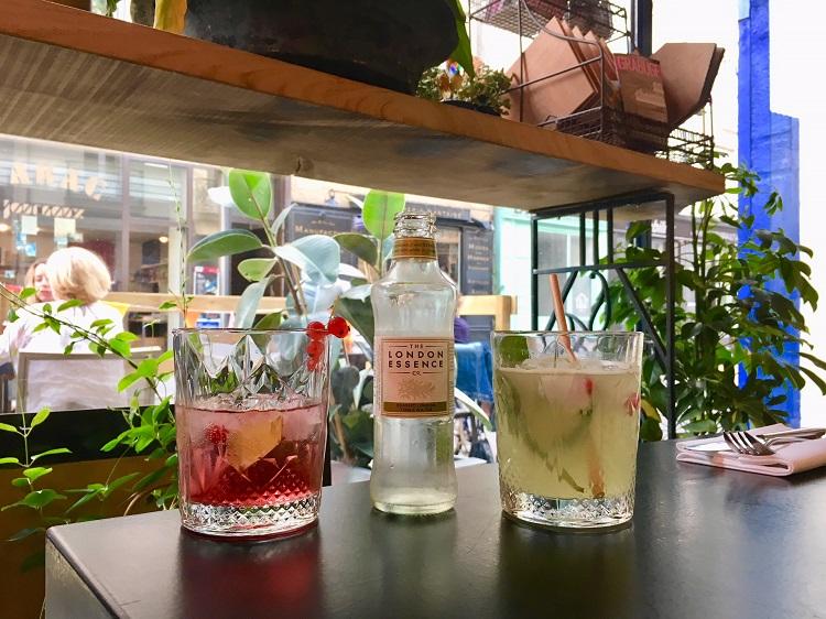 cocktail restaurant nantes