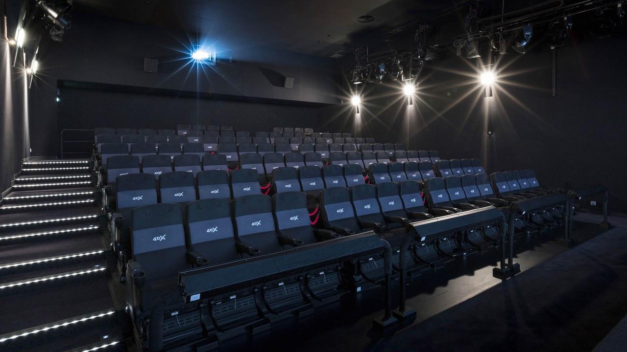 cinéma 4dx nantes