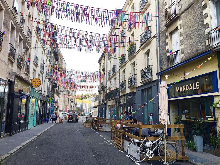 restaurant rue léon jamin