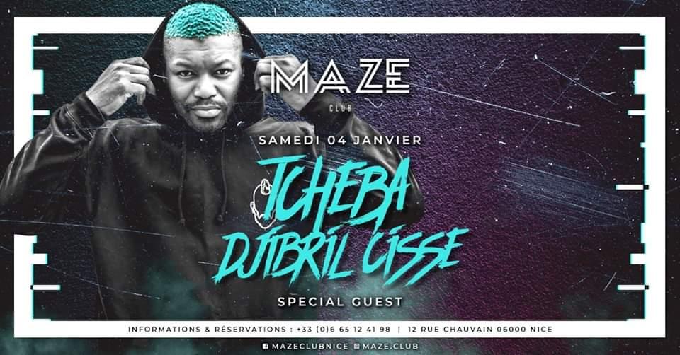 Maze Cissé Source FB