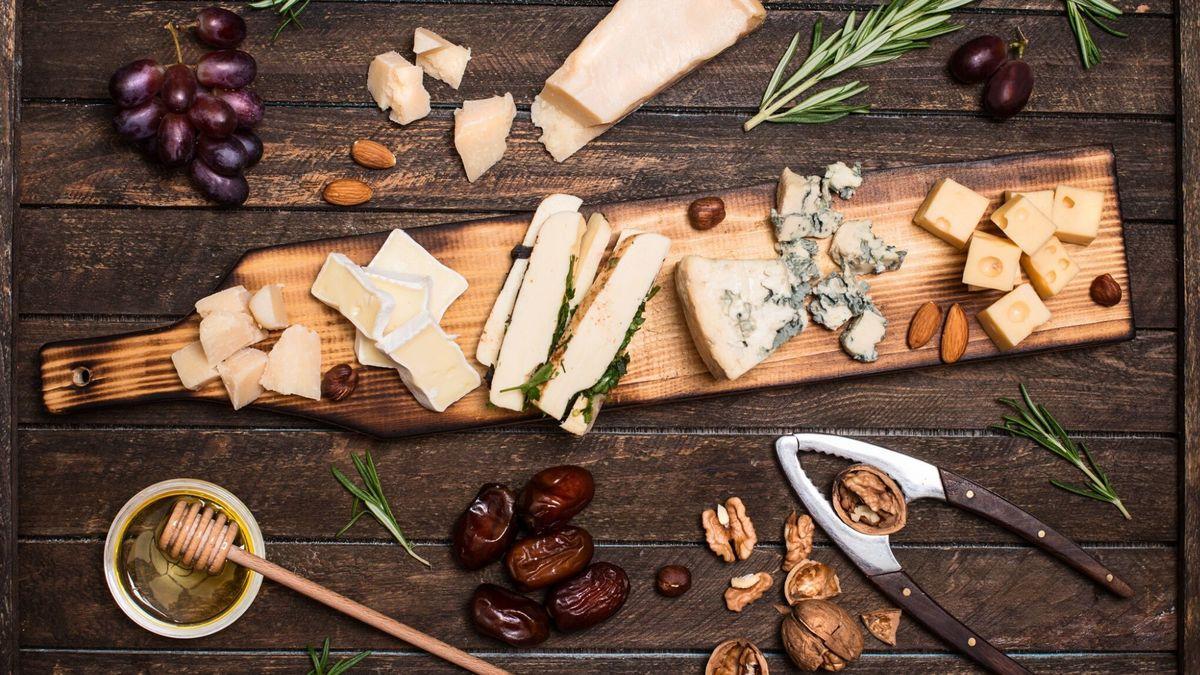 Top des bars où se délecter de fromage à Lille