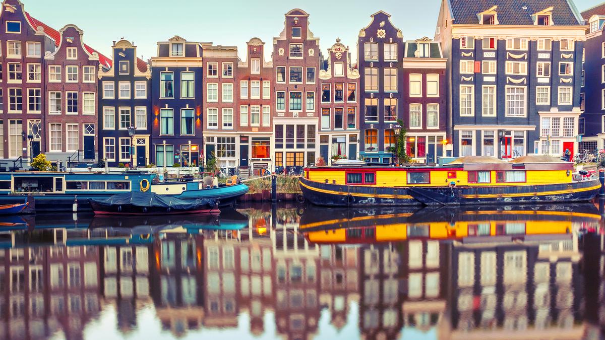 Les Pays-Bas prennent des mesures pour sélectionner les bons touristes