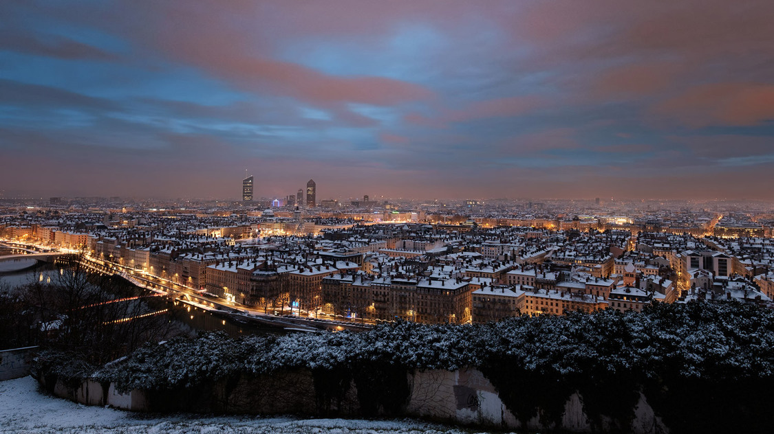 Que faire à Lyon ce week-end (15-17 novembre) ?