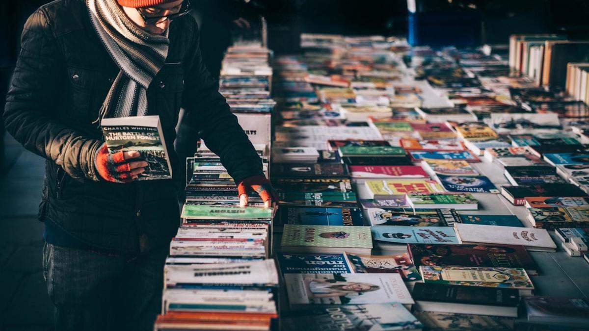 Mais qui est le dealer de livres de Saint-Denis ?
