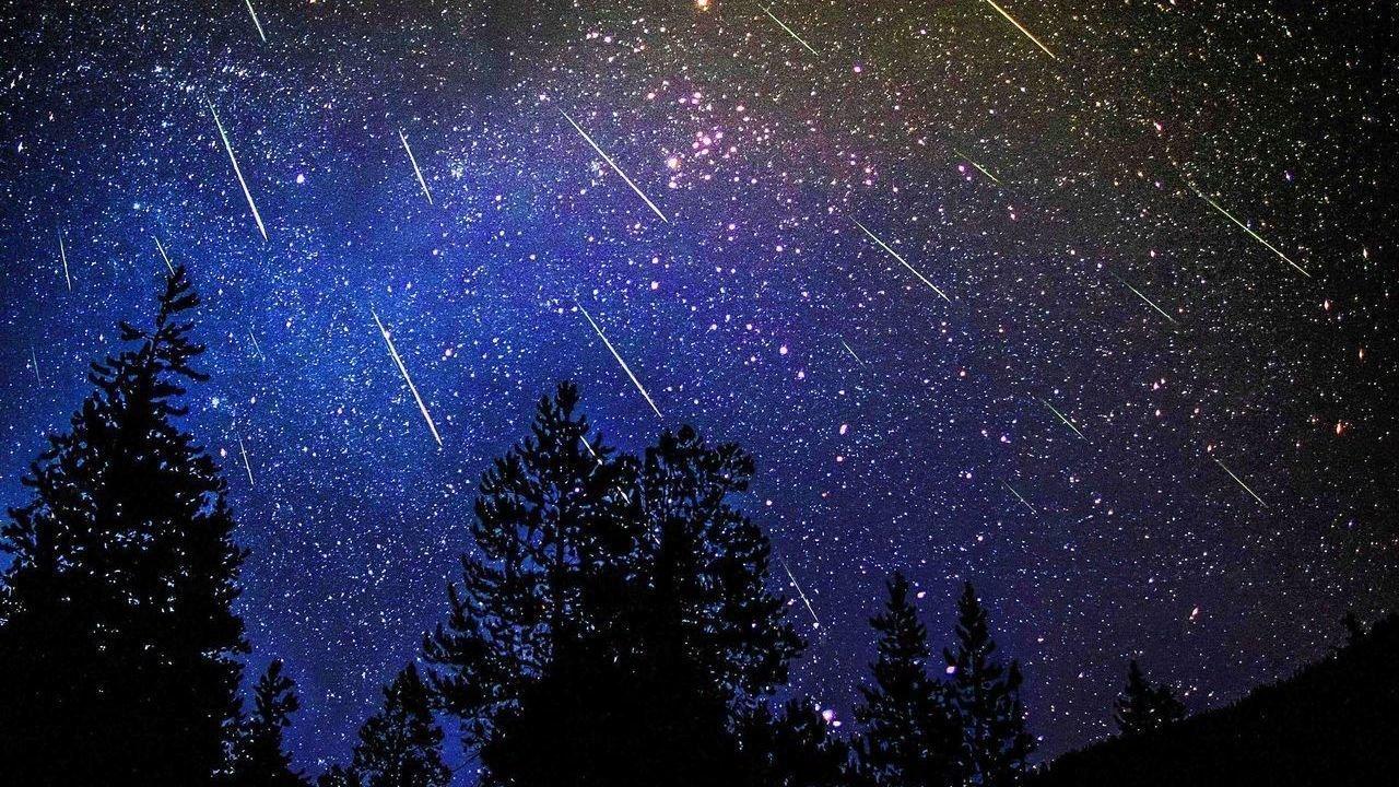 Une rarissime pluie d'étoiles filantes va illuminer le ciel de Toulouse cette nuit