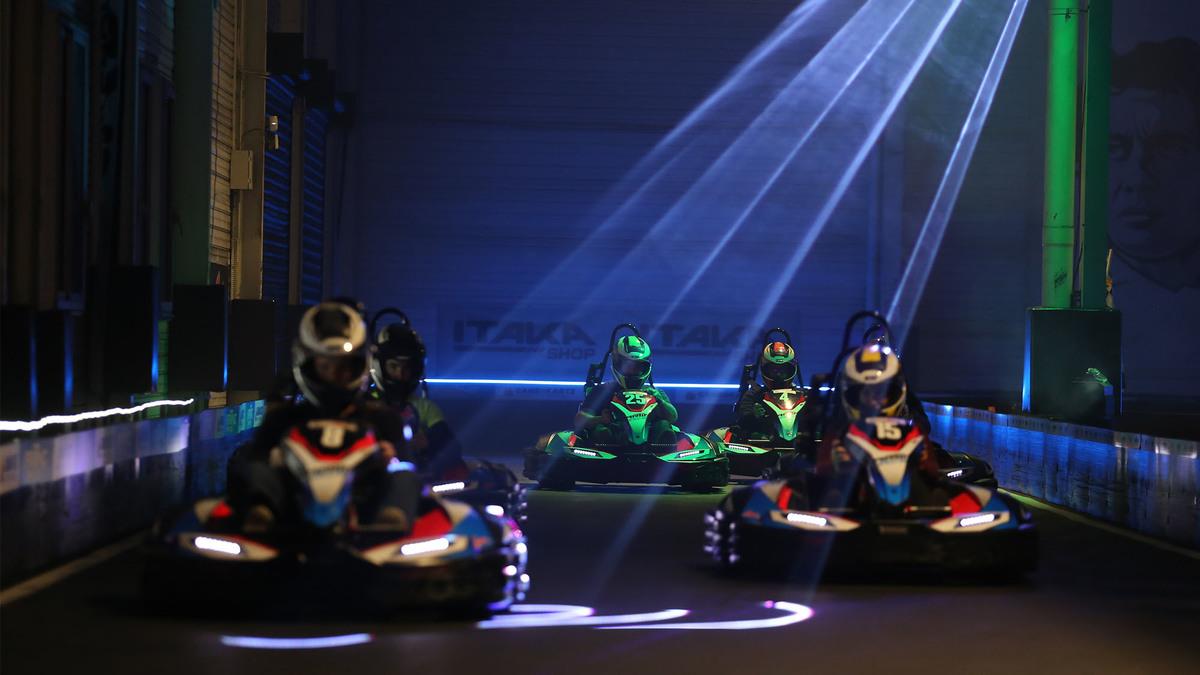 Game of Karts : Mario Kart débarque au Karting de Nantes, et c'est une tuerie !