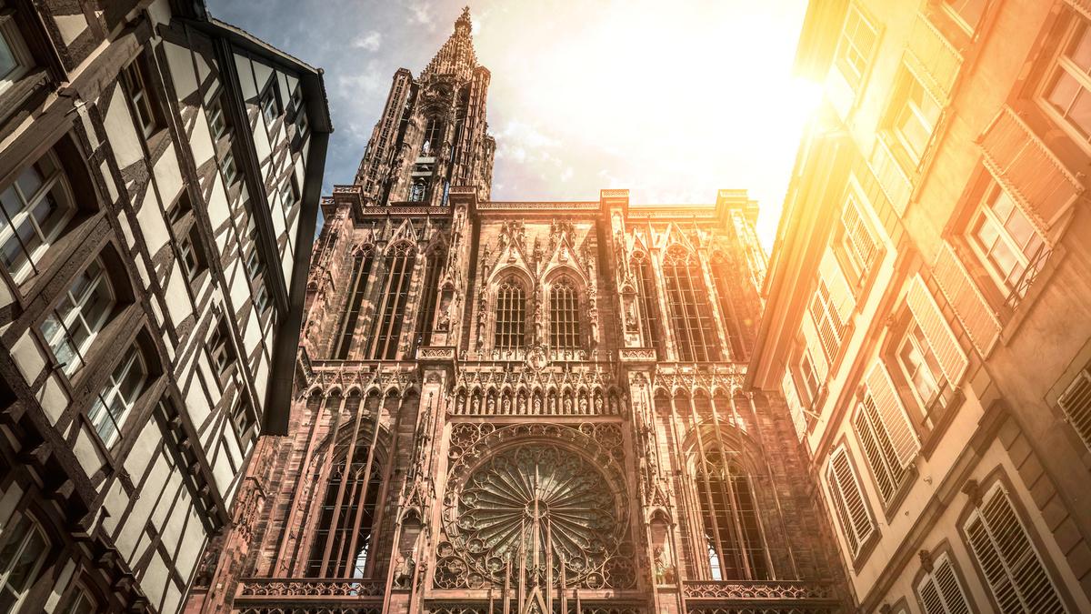 A mater ce soir : un documentaire inédit sur la cathédrale de Strasbourg