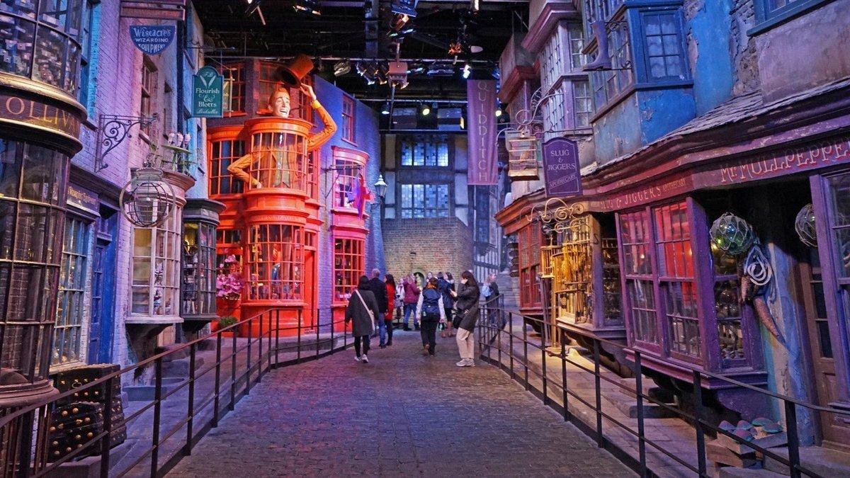 Un escape game géant Harry Potter dans les rues strasbourgeoises