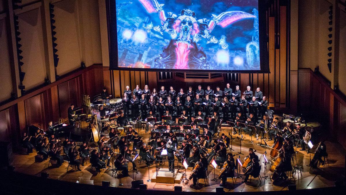 Alerte geek : un concert symphonique dédié aux jeux de Final Fantasy débarque à Lyon