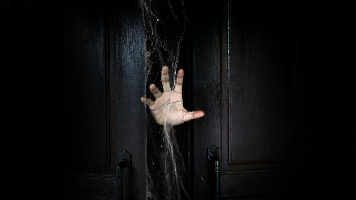 Escape Game : pour Halloween, La Ligue des Gentlemen vous plonge dans le noir !