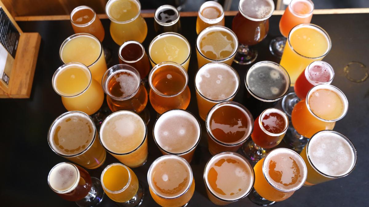 Rejoins le SchloukClub et paye tes bières moins chères !