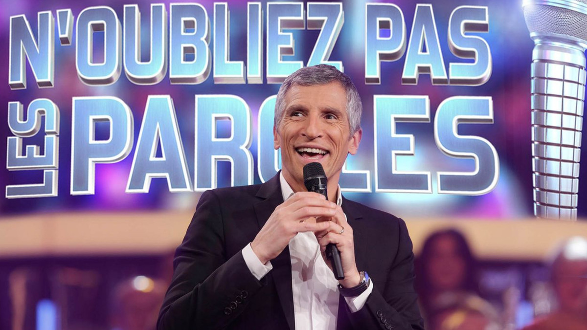 Casting pour participer à N'oubliez pas les paroles à Lille