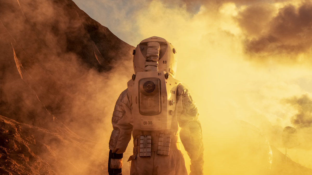 Partir en expédition sur Mars pendant trois jours : l'expérience de fou à vivre en Espagne