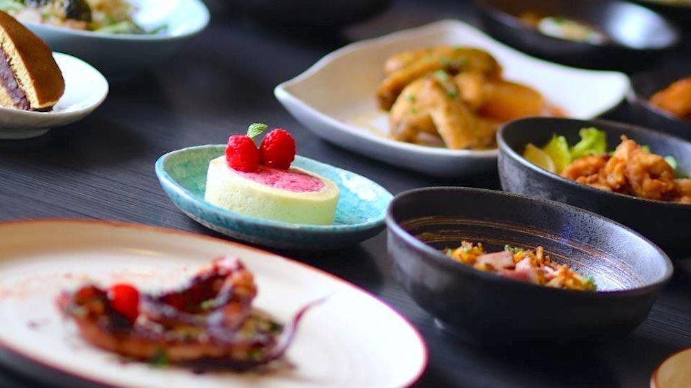 Yuzuya, le nouveau bar à tapas japonais qui fait plaisir dans le 3e