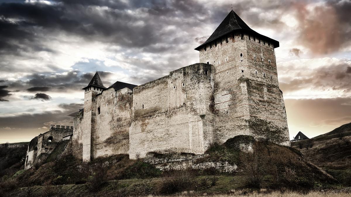Les 10 lieux les plus hantés de France