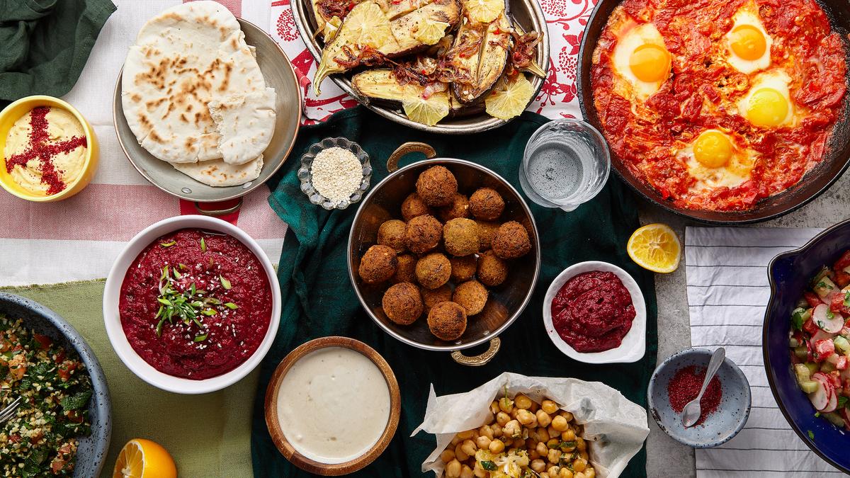 Restaurants israéliens : nos meilleures adresses