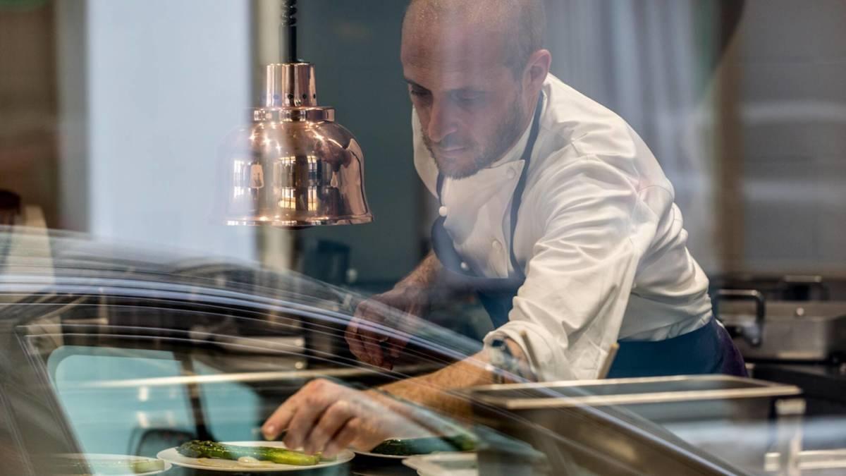 Le meilleur restaurant italien du monde est dans le 12e