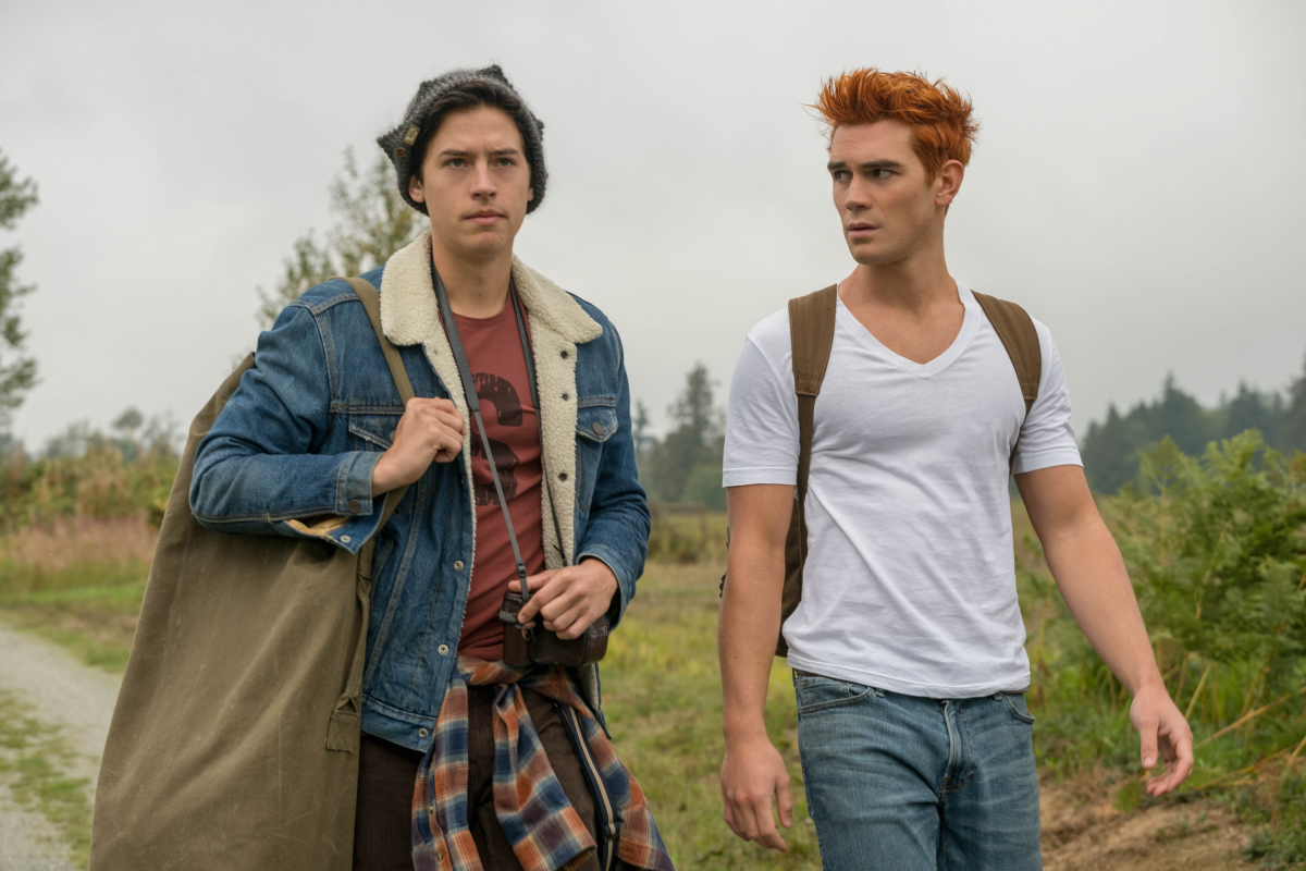 dates-reprises-series-television-2018-riverdale