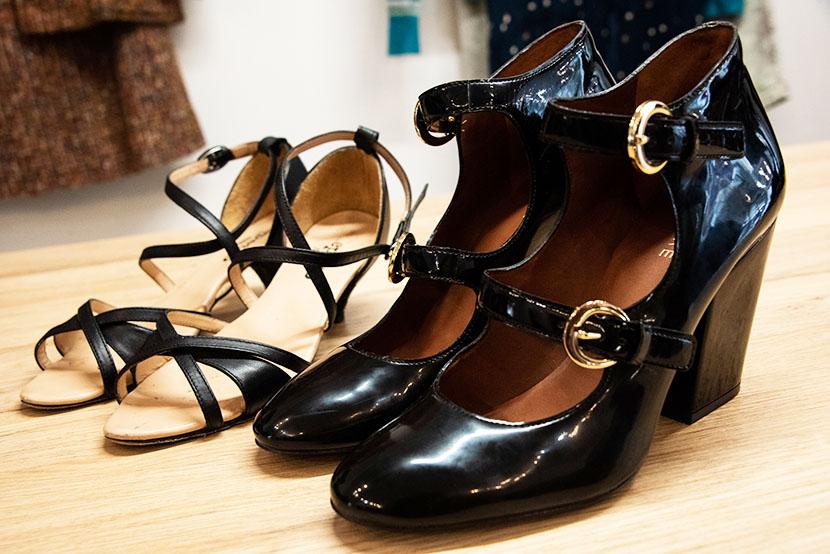 bis boutique solidaire paris 15e chaussures