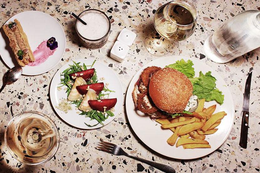 breathe restaurant paris 2