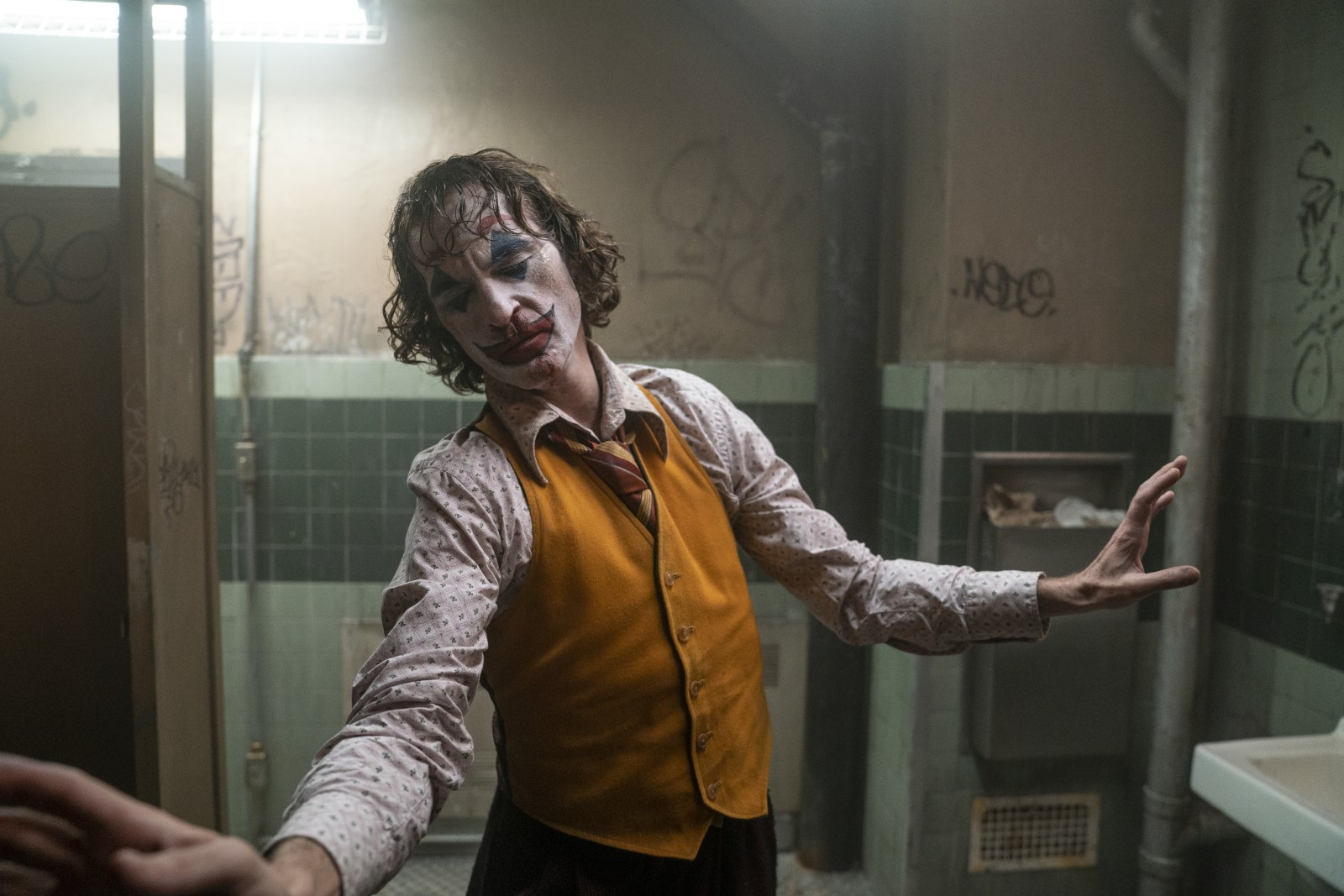 Joker film critique
