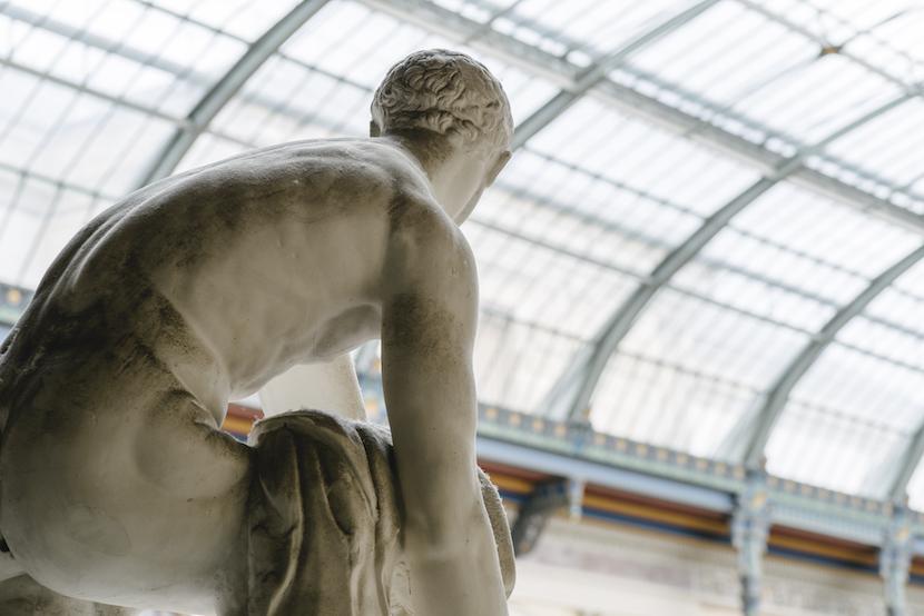 beaux arts paris