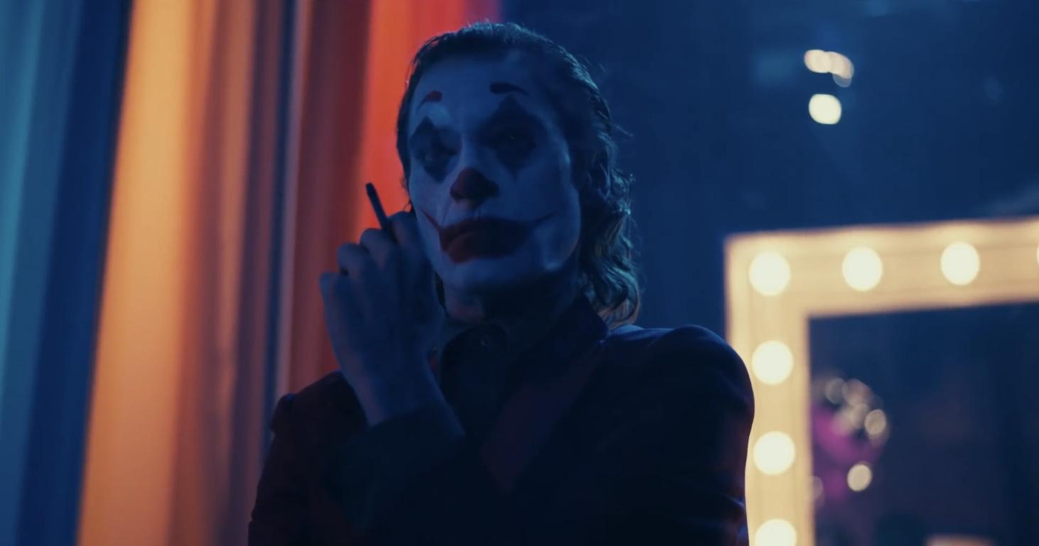 joker film bande annonce