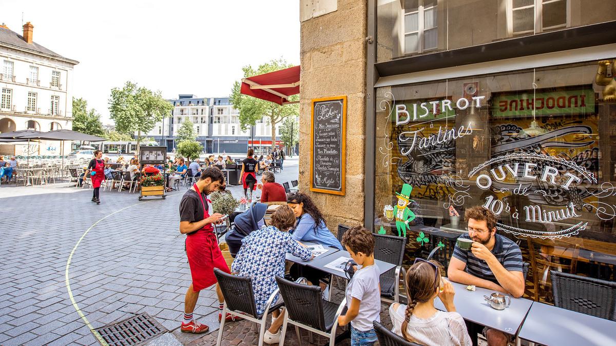 1 soirée, 60 chefs nantais, 5€ le plat : découvrez La Nuit des Tables de Nantes