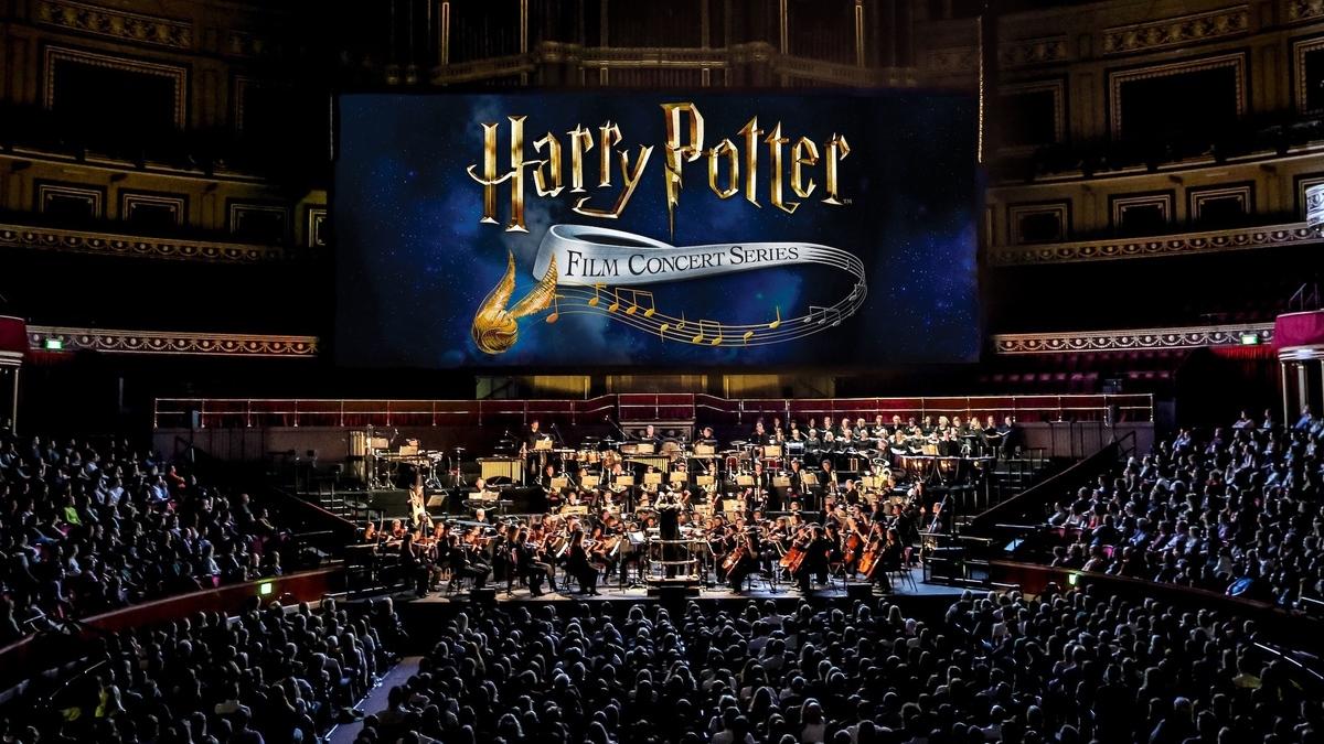 Un concert hommage aux musiques d'Harry Potter et des films d'Hayao Miyazaki à Lyon
