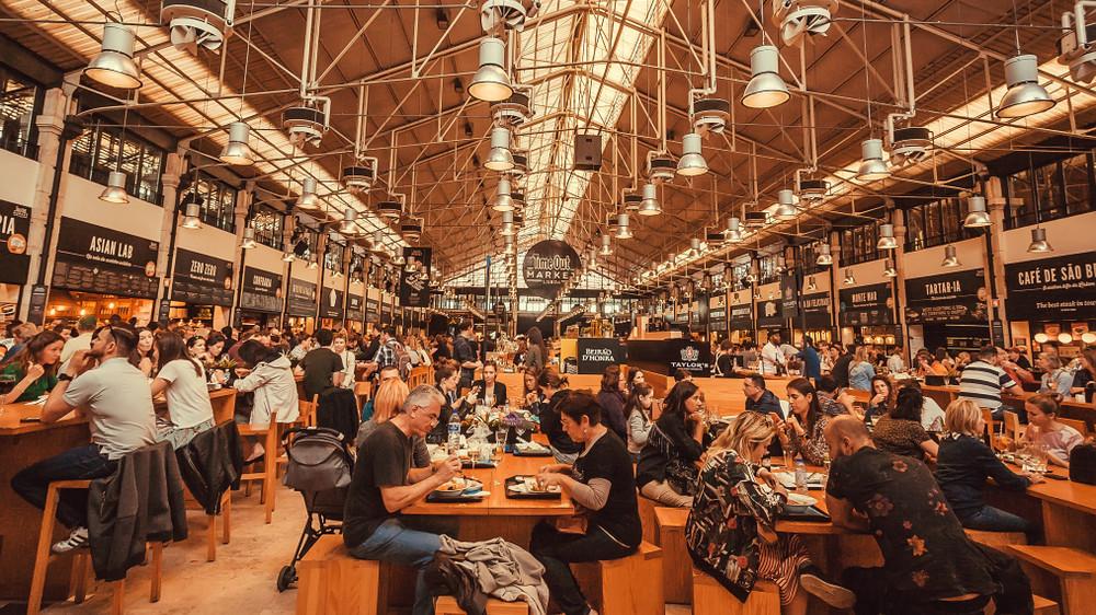 Tout ce qu'on l'on sait déjà concernant la future Halle Gourmande de la Cartoucherie à Toulouse